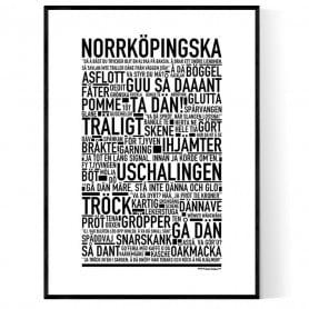 Norrköpingska Poster