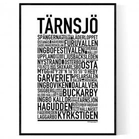 Tärnsjö Poster