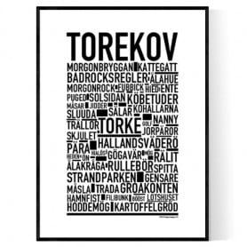Torekov 2021 Poster
