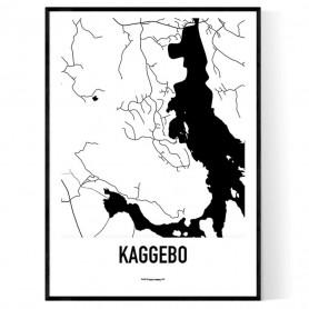 Kaggebo Karta