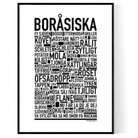 Boråsiska Poster