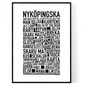 Nyköpingska Poster