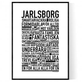 Jarlsborg Poster