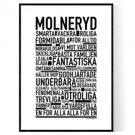 Molneryd Poster