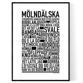 Mölndälska Poster
