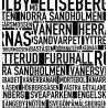 Åmål Poster