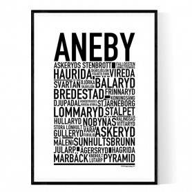 Aneby 2021 Poster