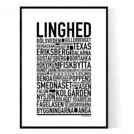 Linghed Poster