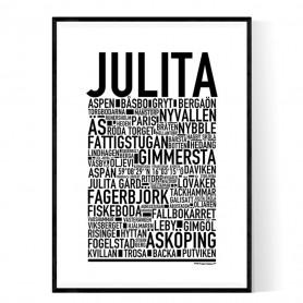 Julita Poster