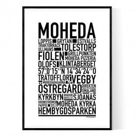 Moheda Poster