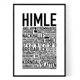 Himle Poster