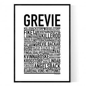 Grevie Poster