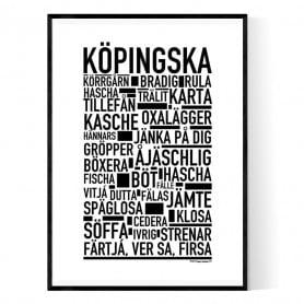 Köpingska Poster