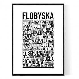 Flobyska Poster