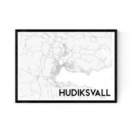 Hudiksvall Greetings