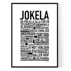 Jokela Poster