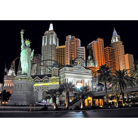 NY NY Vegas