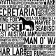 Hästar Poster