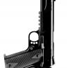 Black Gun Poster