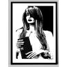 Chanel Doll Poster