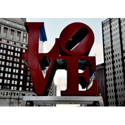 Love Park Philly