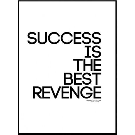 Revenge Poster