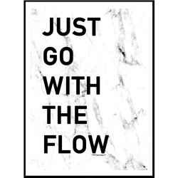The Flow Poster
