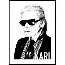 Karl Poster