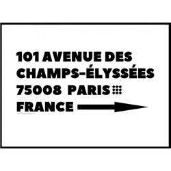 Champs Élyssées