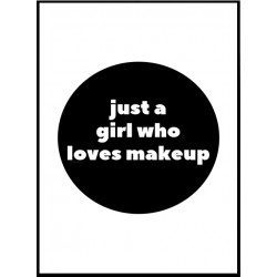 Loves Makeup
