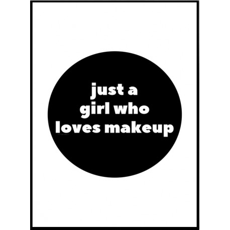 Loves Makeup