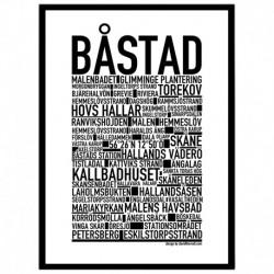 Båstad Poster