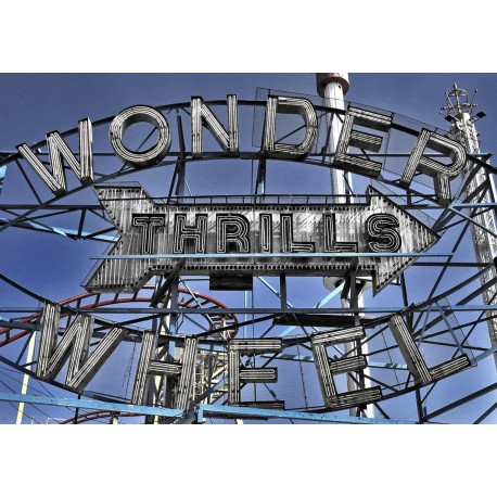 DTP Coney Island