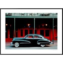 NoLa Cadillac