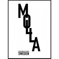Molla Poster