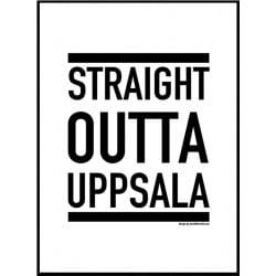 Straight Uppsala