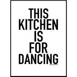 Dancing Kitchen