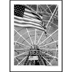 Wonder Wheel USA