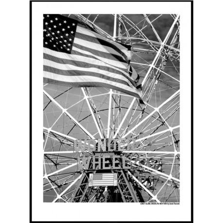 Wonder Wheel USA