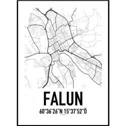 Falun Karta