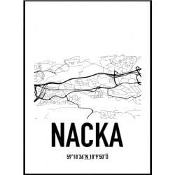 Nacka Karta