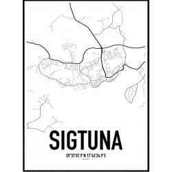 Sigtuna Karta