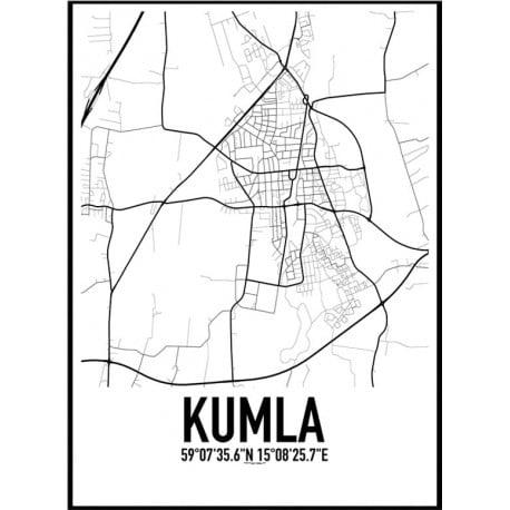 Kumla Karta