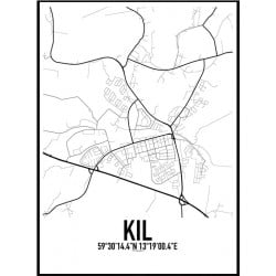 Kil Karta Poster