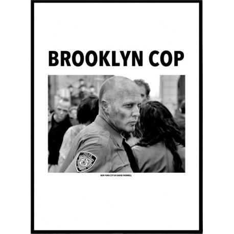 Brooklyn Cop