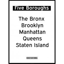 Five Boroughs