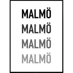 Malmö X4