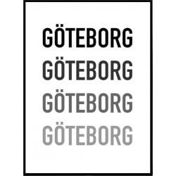 Göteborg X4