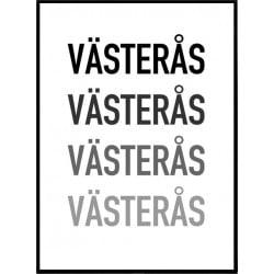 Västerås X4