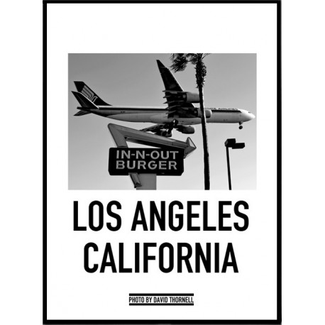 In N Out Poster